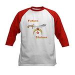 Masonic Kids Baseball Jersey