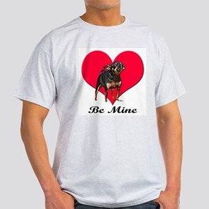 My Chihuahua Valentine Light T-Shirt