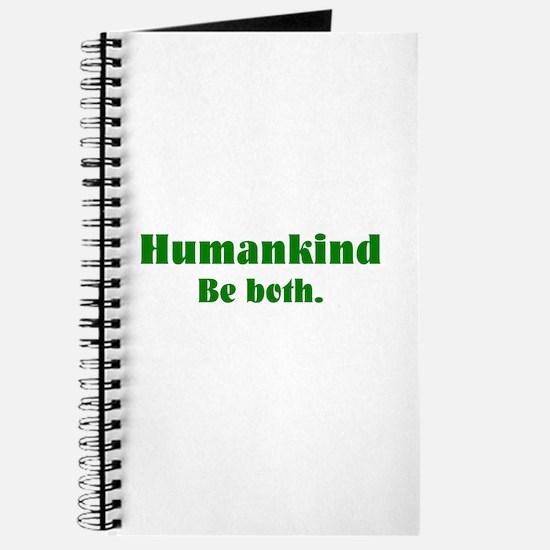 Human Kind Journal