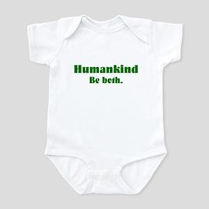 Human Kind Infant Bodysuit