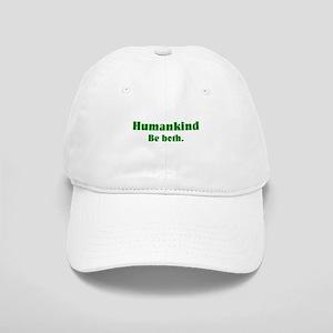 Human Kind Cap