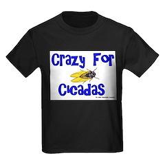 Crazy for Cicadas T