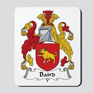 Baird Mousepad