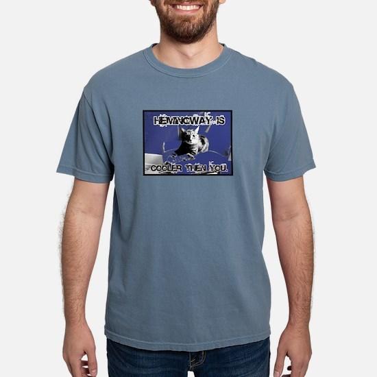 Hemingway Rules T-Shirt