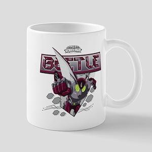 The Beetle Mug