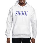 Snoo Hooded Sweatshirt