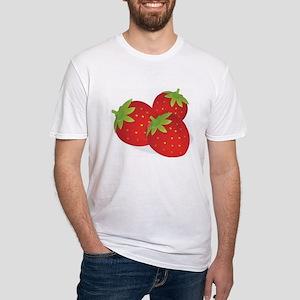 Strawberry Trio T-Shirt