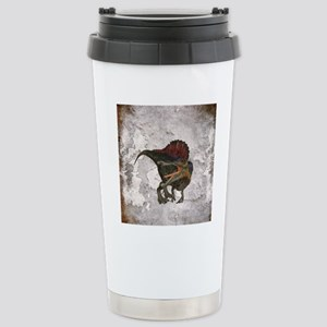 Spinosaurus Stainless Steel Travel Mug