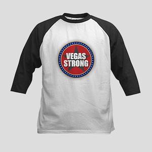 Vegas Strong Baseball Jersey