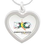 Dsc Colorful Logo Necklaces
