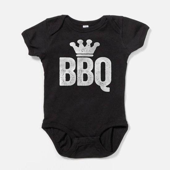 BBQ King Baby Bodysuit