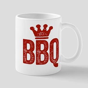 BBQ King Mugs