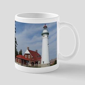 Seul Croix Point Mugs