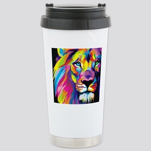 by: flaco  Stainless Steel Travel Mug