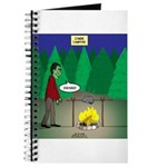 Zombie Campfire Journal
