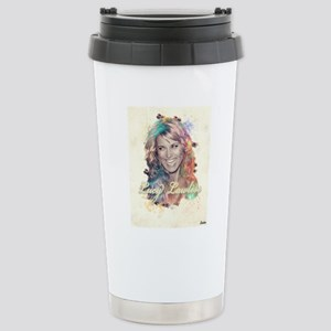 Lucy Stainless Steel Travel Mug