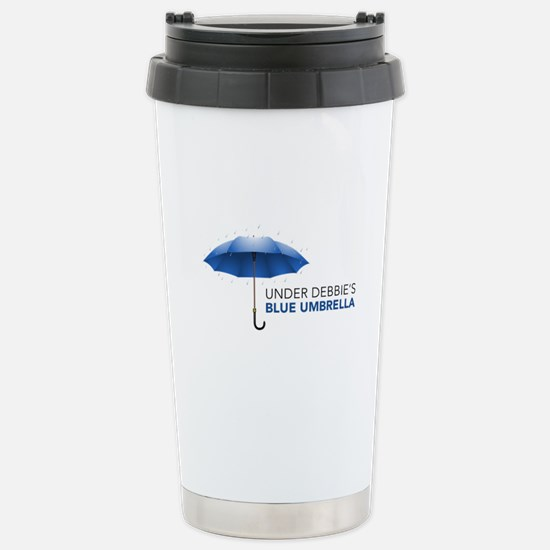 UDBU Stainless Steel Travel Mug