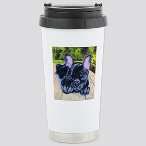 All Ears Stainless Steel Travel Mug