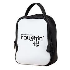 Roughin' It Neoprene Lunch Bag