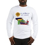 Masonic In Search Of Light Long Sleeve T-Shirt