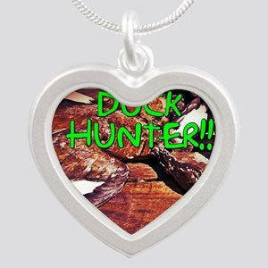 DUCK HUNTER!! Necklaces