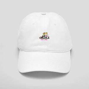 Take a Hike Baseball Cap