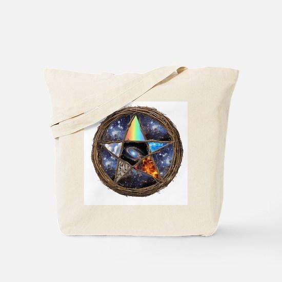 Pagan Tote Bag