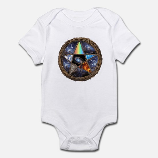 Pagan Infant Bodysuit