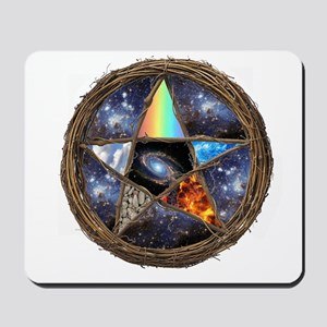 Pagan Mousepad