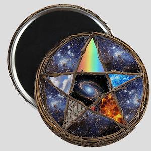Pagan Magnet