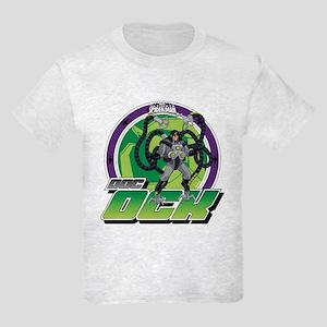 Doctor Octopus Kids Light T-Shirt