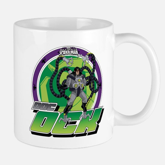 Doctor Octopus Mug