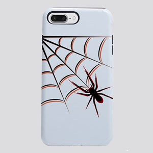Scary Spider iPhone 7 Plus Tough Case