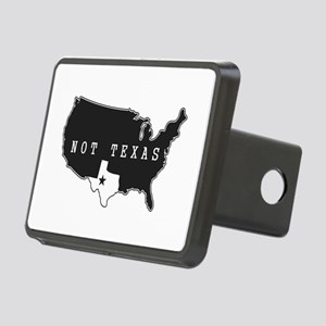 Not Texas Hitch Cover