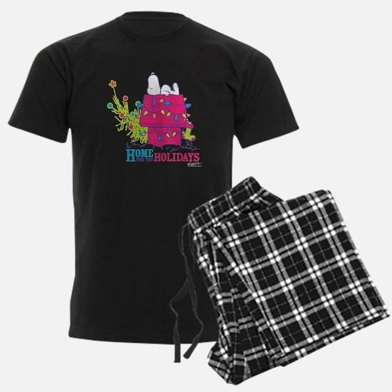 Snoopy: Home for the Holidays Pajamas