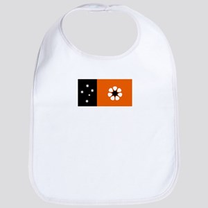northern territory flag Bib