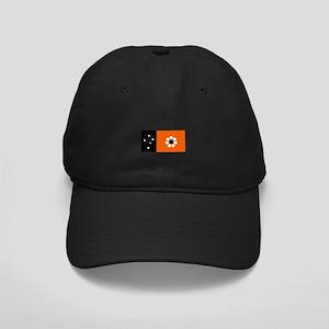 northern territory flag Black Cap