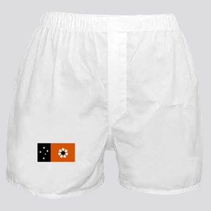 northern territory flag Boxer Shorts