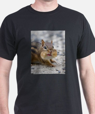 Funny Chipmunk T-Shirt
