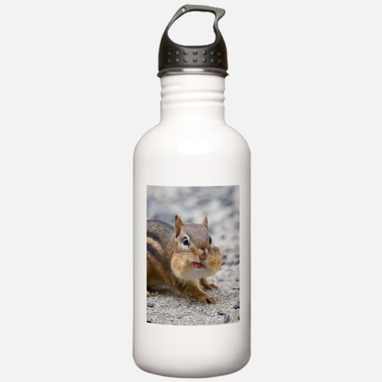 Cute Animals and wildlife Water Bottle