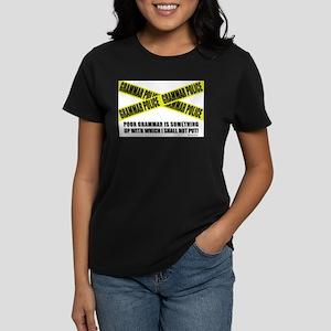 Grammar Police (2) Ash Grey T-Shirt