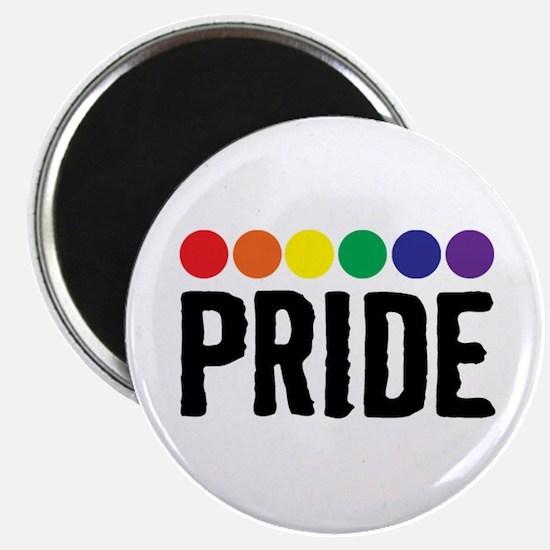 Pride Magnet