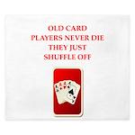 SHUFFLE King Duvet