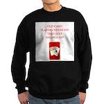 SHUFFLE Sweatshirt
