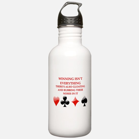 4 Water Bottle
