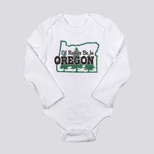 Made In Oregon Baby Clothes Accessories Cafepress