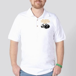card player Golf Shirt