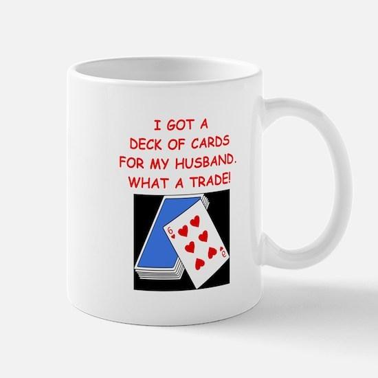 CARDS2 Mugs