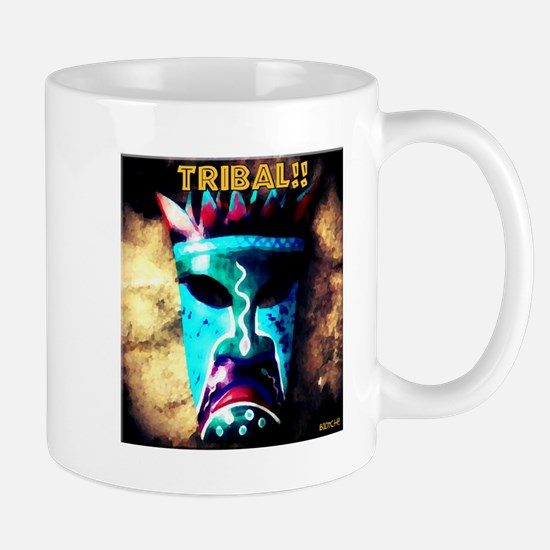 TRIBAL!! Mugs