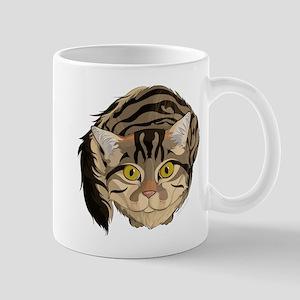 Maine Coon Cat Mugs